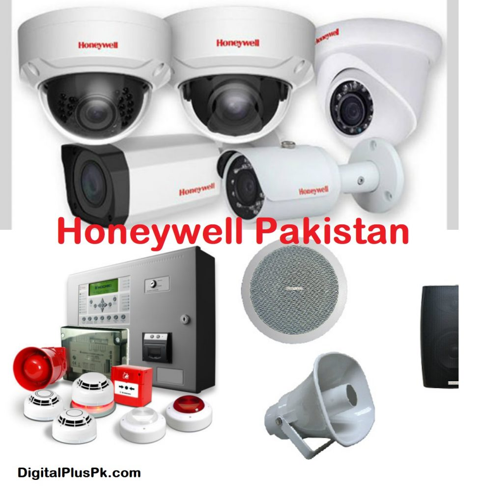 Honeywell Pakistan